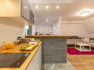 Sylwester - Apartament Podwika