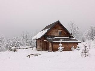 Sylwester w domku z kominkiem - Domki Na Wzgórzu