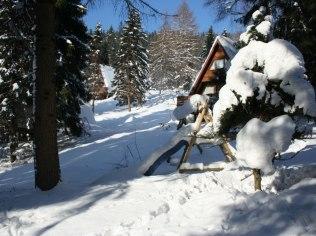 Sylwester w górach - domki w Wiśle - Domki Leśne Wisła