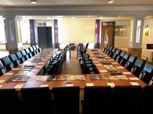 Szkolenia/Konferencje - Sosnowe Zacisze