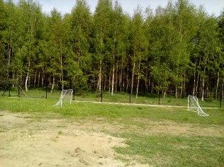 Urlop - Kaszubska Dolina Pięciu Stawów - agroturystyka