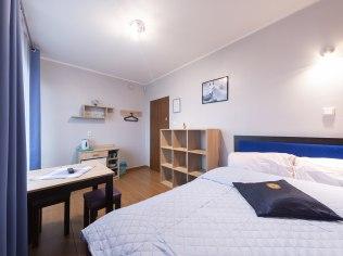 Urlop w pokojach Wawa - Apartamenty Pokoje Pionow