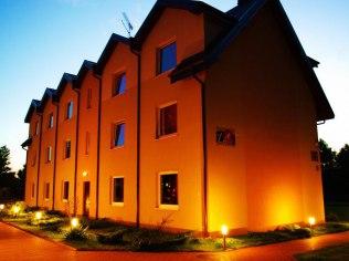 Wakacje 2021 - LAGO Apartamenty i pokoje