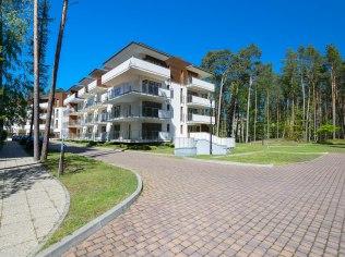 Wakcje 2019 - Apartamenty Baltic Park Stegna