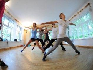 Weekend dance - Centrum Wypoczynku Odys-Twoja bezpieczna przystań