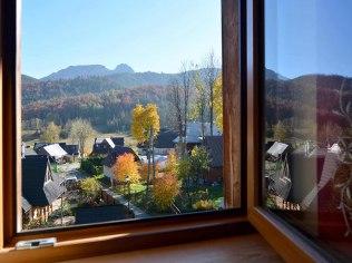 Weekend Listopadowy- 4 dni z wyżywieniem - Pensjonat dla rodzin w samym Zakopanem
