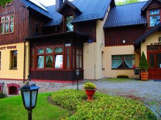 Weekend rozwojowy z jogą - Pensjonat Złoty Widok w Karpaczu