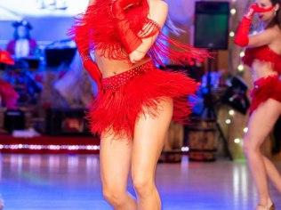 Weekend taneczny - Centrum Wypoczynku Odys-Twoja bezpieczna przystań