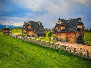 Wielkanoc - Folk Resort Domki, Apartamenty, Ośrodek Zakopane