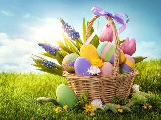 Wielkanoc na Kaszubach - Jarefka niezapomniane chwile