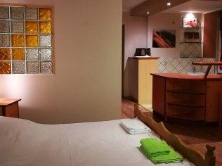 Wolne pokoje - Pokoje - Macharcowy Dom Zielony Zakątek