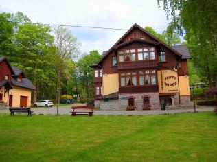 Wycieczki dla dzieci - Pensjonat Złoty Widok w Karpaczu