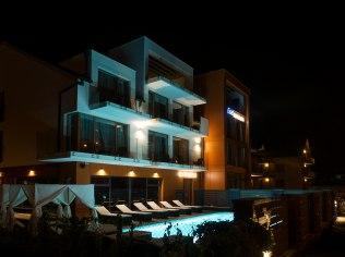 wyjazdy integracyjne - Stella Resort do morza 400m, dziecko gratis!