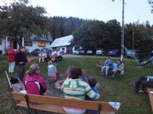 Wypoczynek dla rodzin - Trzy Jaskółki na Siarce