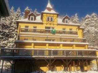 Zimowy zjazd cenowy - Ośrodek Konferencyjno Wypoczynkowy Horyzont