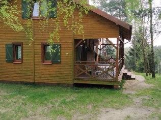Andrzejki - Domki u Joanny