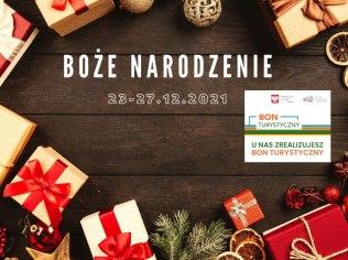 Boże Narodzenie 2021 - Pakiet świąteczny - ORW Gawra