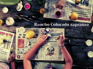 Kolonie, obozy, zielone szkoły - Rancho Colorado