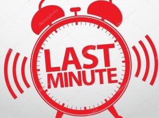 Last Minute - Villa California