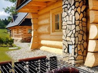 Majówka - Domek w Górach pod Wyciagiem Zakopane