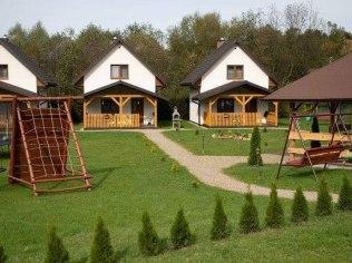 Majowka w Bieszczadach - Domki Nad Strumykiem