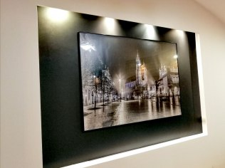 Majówka w Krakowie - Apartament pod Wawelem