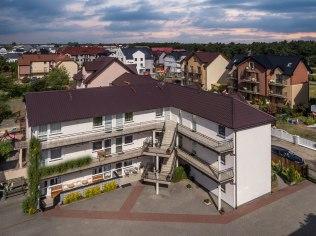 Mieszkanie dwupokojowe 300m do morza - Apartamenty Afrodyta