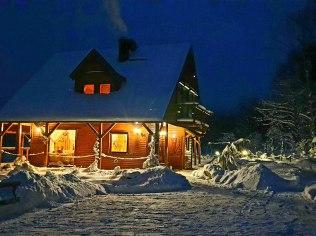 Piaskowy Koń - dom w górach - Boże Narodzenie 2021 - Piaskowy Koń-Dom 8os,Basen podgrzewany,Sauna,Balia