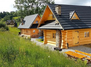 Sylwester - Domek w Górach pod Wyciagiem Zakopane