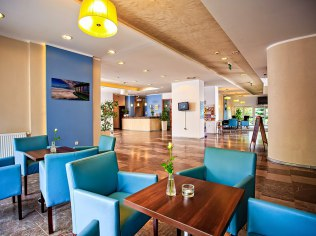 Wakacje 2021 - Hotel Karolinka