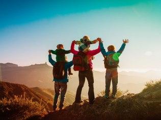 Weekend czerwcowy w górach - Centrum Wypoczynku Odys-Twoja bezpieczna przystań