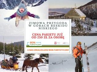 Zimowa Przygoda - Ośrodek Biawena