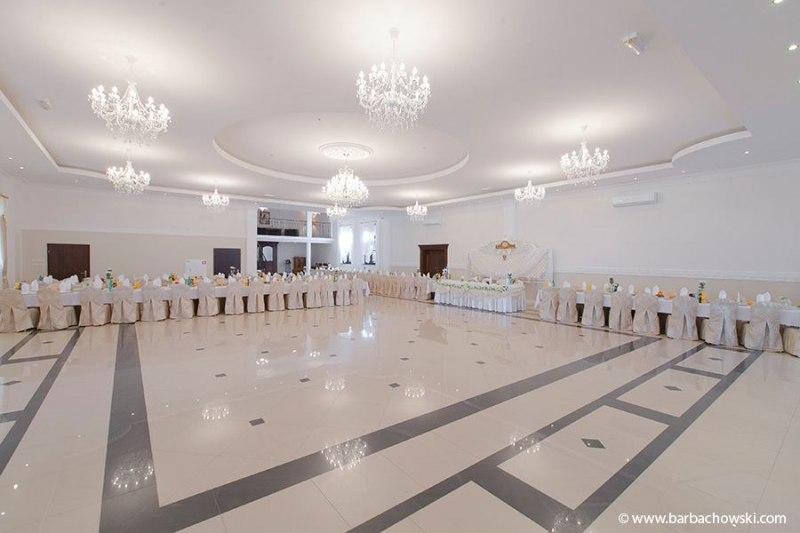 Sala Weselna Łuków Miś ~ Hotel Łapińscy Sala Weselna, Łomża, Stare Kupiski, ul Janowska 1