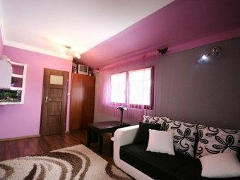 Pokoje Gościnne/Apartament