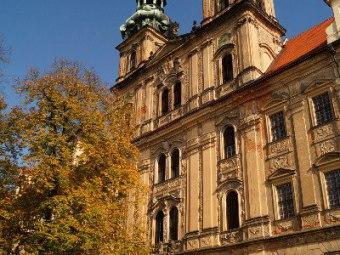 Pocysterski kompleks klasztorny