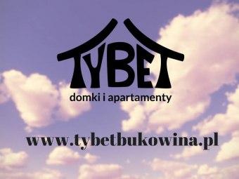 Tybet Domki i Apartamenty