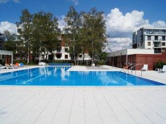 Turkus i Piasek Apartamenty - Polanki Kołobrzeg