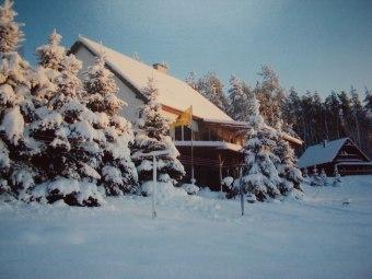 zima w Kalex