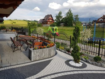 Wioska Domków Góralskich