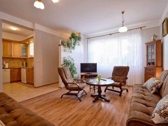 Apartament Zuzia