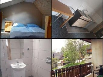Centrum Zakopane Willa Perełka & SPA BON Turystycz