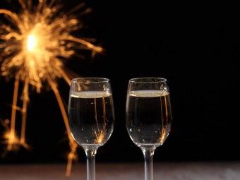 Szczęśliwego Nowego Roku!Sylw