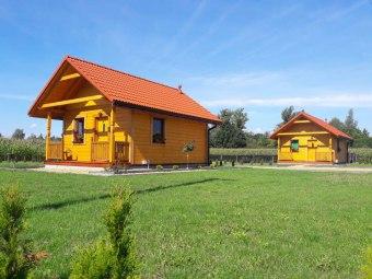 Domki Bella Przystań