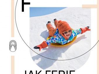 Ferie zimowe 2021 w Dąbrówce