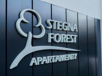 Apartamenty Stegna Forest