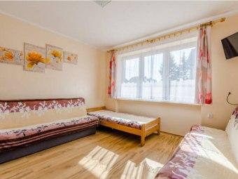 Apartament i pokoje Przy Lesie