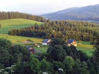 Żubrowe Wzgórze