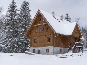 Chata Czerwień