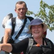 Ania i Andrzej KRAKOWIAK