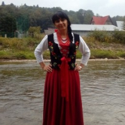 Elżbieta Krząstek-Janeczko (Celebrytka)